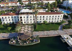 Ece Saray Marina & Resort - Special Class