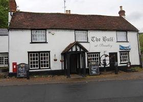 The Bull Inn Streatley