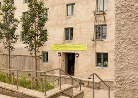 YHA Berwick - Hostel
