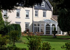 Hallgarth The Manor House, BW Signature Collection by Best Western