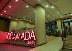 Ramada Addis
