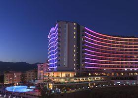 Diamond Hill Resort Hotel - All Inclusive