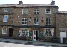 Sykes's House