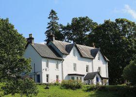 Tirindrish House