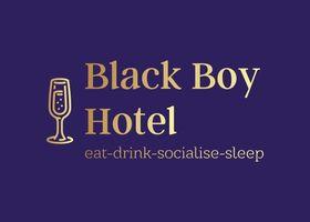 The Black Boy Hotel