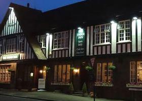 The Swan Inn Felsted