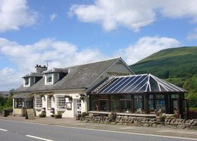 The Golden Larches Restaurant With Rooms