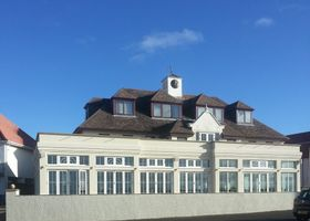 The Fairways Hotel