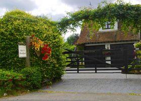 Chequer Cottage