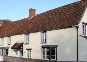 Old Manor House B&B