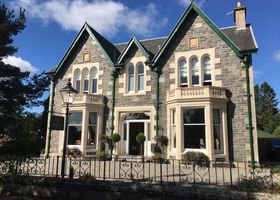 Firhall Highland Bed and Breakfast