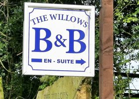 The Willows Bed & Breakfast