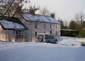 Lisnafillan Lodge