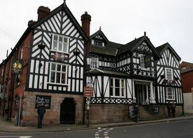 Lion & Swan Hotel