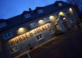 The Horse & Jockey Wessington