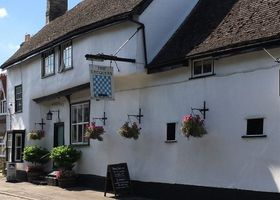 The Chequers Fowlmere