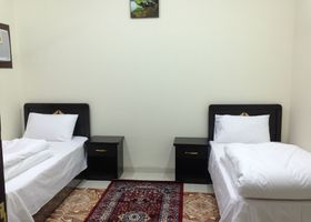 Al Eairy Furnished Apartments Tabuk 1