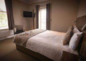 The Buxted Inn