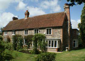 Walnut Tree House
