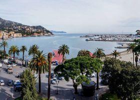 Hotel Astoria Rapallo