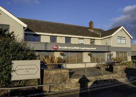 Best Western Plus Preston North West M6 J31 Samlesbury Hotel