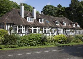 Dartbridge Inn Buckfastleigh