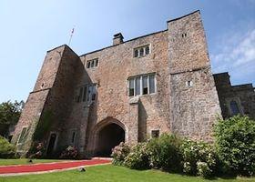 Bickleigh Castle Hotel - Castle