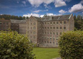 New Lanark Mill Hotel & Self Catering Waterhouses