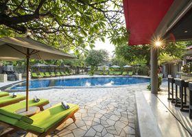 KUTA SEAVIEW Boutique Resort & Spa