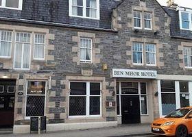 Ben Mhor Hotel