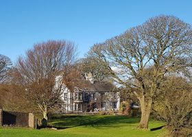Torrs Warren Country House