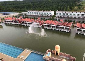 Tasik Villa International Resort