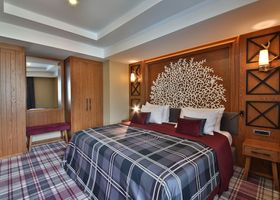 Bof Hotels Uludag Ski & Convention Resort - All Inclusive