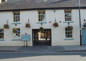 Borderers Guesthouse