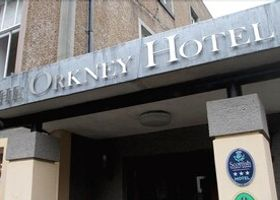 The Orkney Hotel
