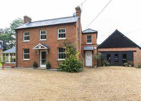Bournes Farmhouse
