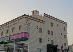 Al Makarim Hyat Furnished Units 1