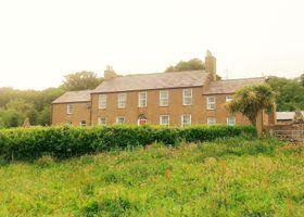 Burleigh House