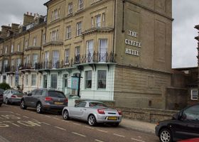 The Clyffe Hotel