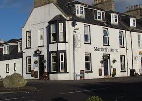 Macbeth Arms Hotel