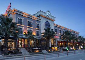 Balturk Otel Izmit