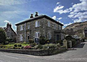 The Old Bank Bed & Breakfast