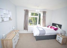 Holiday Home - Self-Catering