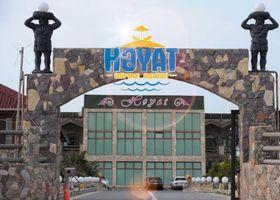 Hayat Beach Resort