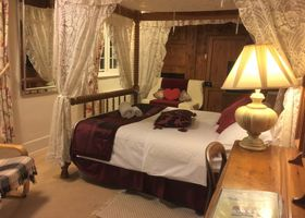 St.Peters Bed and Breakfast