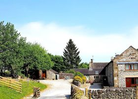 Chestnut Farm Holiday Cottages