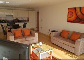 Lexington Serviced Apartment by Ferndale