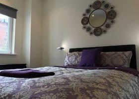 Leamington Spa Serviced Apartments - Villiers House