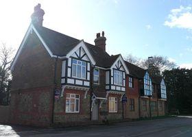 Hatton House , Midhurst 489514