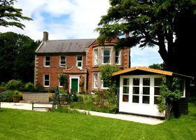 Broomhouse Farmhouse